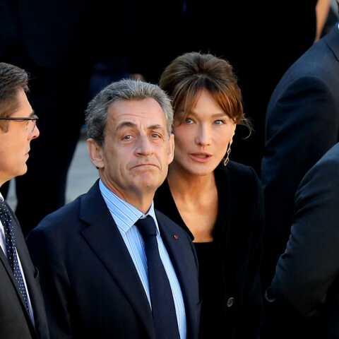 Le saviez-vous? La Lanterne, refuge des Macron, a abrité la nuit de noces de Carla et Nicolas Sarkozy!