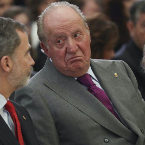 PHOTOS – Juan Carlos plus seul que jamais: qui sont ses rares soutiens?