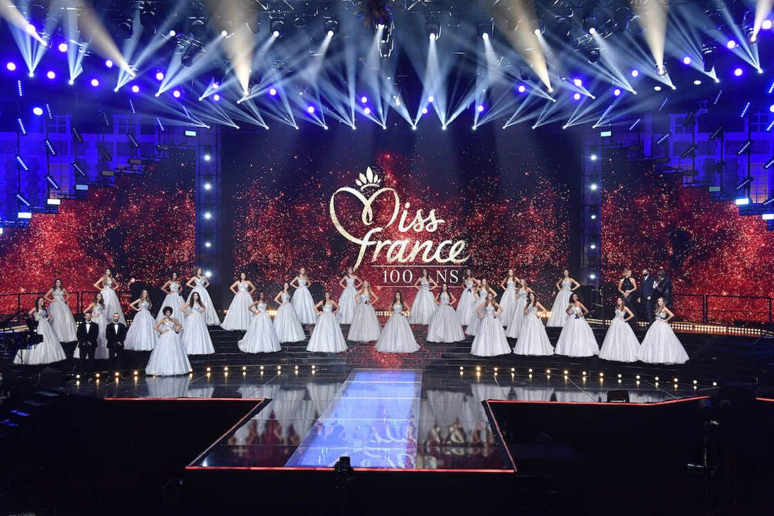 Les 15 finalistes de Miss France 2021