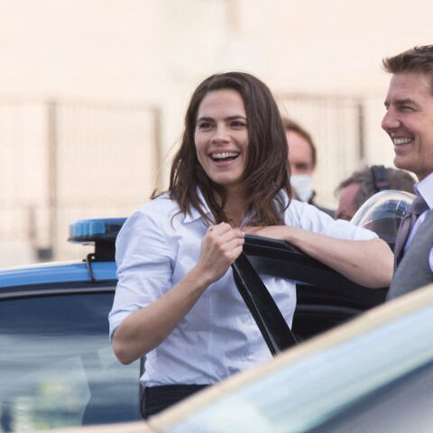 PHOTOS – Tom Cruise (Mission Impossible): qui est Hayley Atwell sa supposée nouvelle petite-amie?