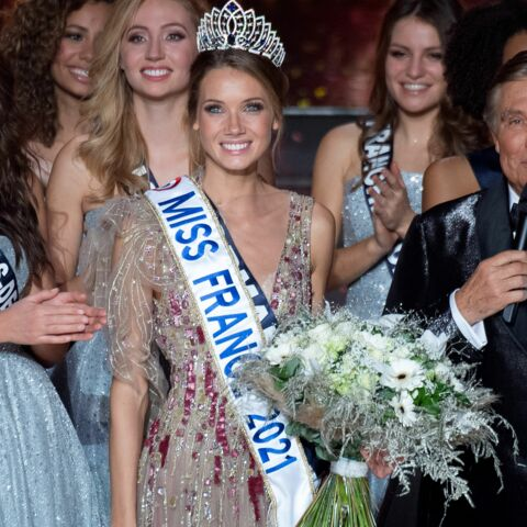 Amandine Petit (Miss France 2021) en couple : va-t-elle conjurer la malédiction ?