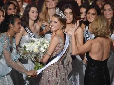 Qui est Amandine Petit, Miss France 2021 ? Son élection en images