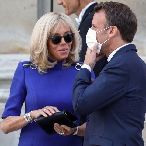 Brigitte Macron «prête à livrer bataille» pour Emmanuel Macron: la Première dame plus incontournable que jamais en 2021