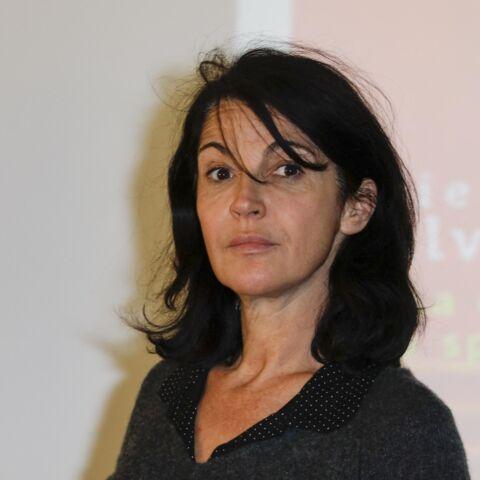 Zabou Breitman, ses parents ruinés à Noël: cette déchirante anecdote