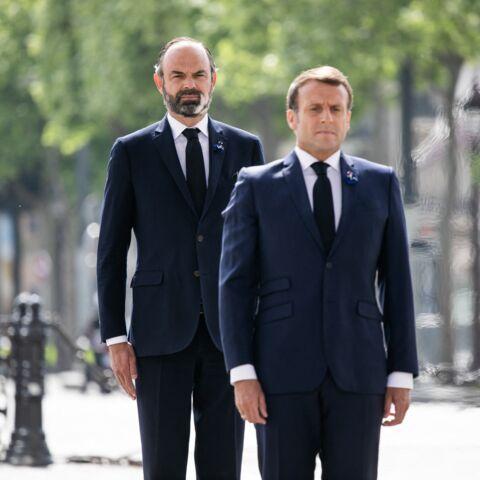 Edouard Philippe: ce «silence de glace» opposé à Emmanuel Macron lors d'un déjeuner