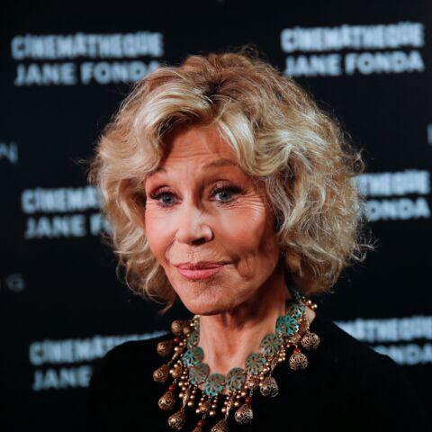 Jane Fonda, 83 ans, a tiré un trait sur le sexe: «J'ai eu ma dose»