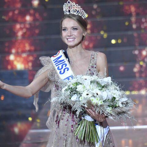 Amandine Petit élue Miss France 2021: la réaction émouvante de ses grands-parents