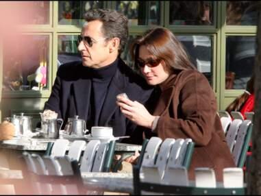 PHOTOS - Carla Bruni : qui sont les membres de sa famille recomposée ?