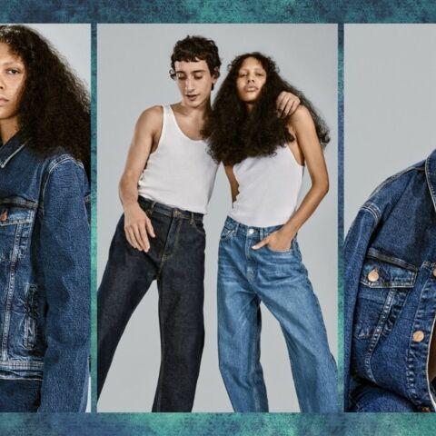 Mode green: découvrez les jeans green de la marque danoise Samsøe & Samsøe