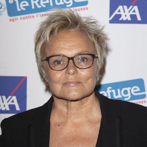 Muriel Robin «bouleversée»: l'humoriste au bord des larmes dans une vidéo