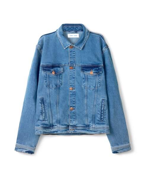 Ivalu Jacket, 169€, Samsoe Samsoe
