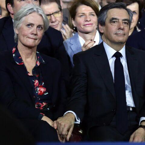 Flashback – Penelope et François Fillon: leurs dernières vacances de Noël insouciantes, avant la descente aux enfers