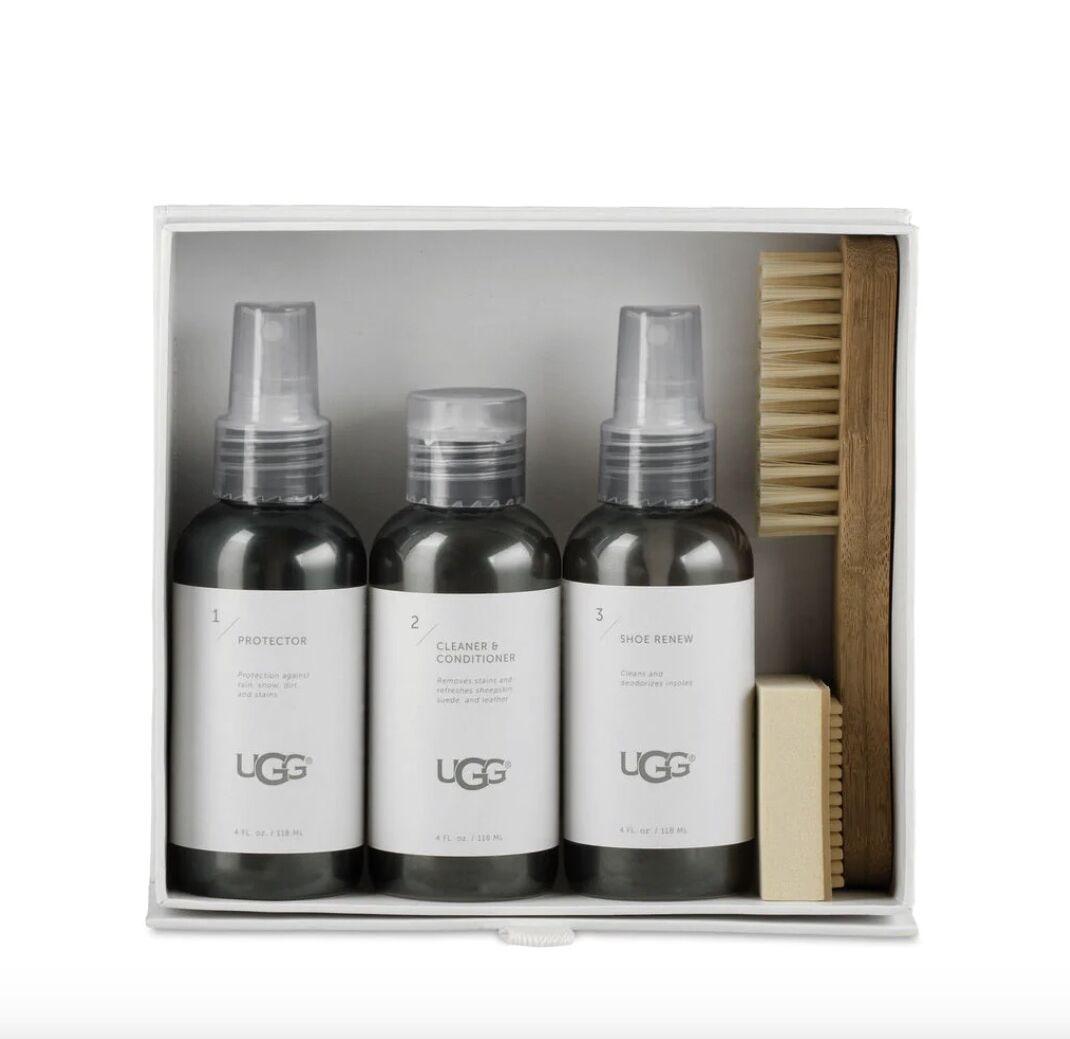 Le Care Kit de Ugg à 34,95 €