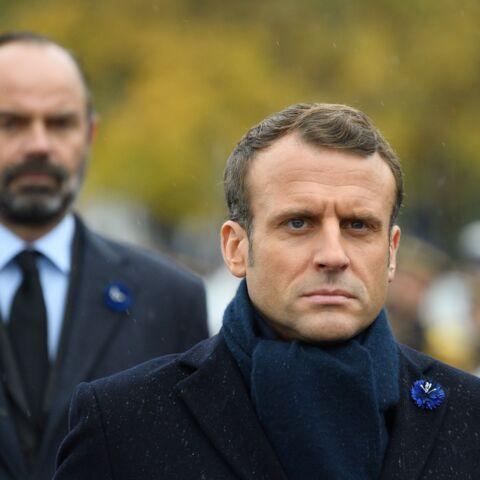 «Un crève cœur»: ce proche d'Emmanuel Macron qui s'est battu pour Edouard Philippe