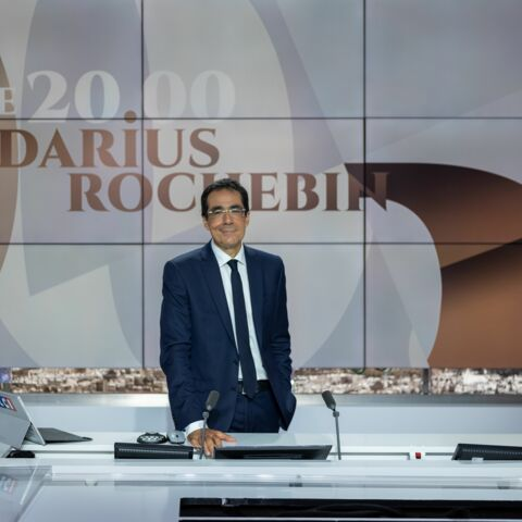 Darius Rochebin, toujours écarté des plateaux de LCI: où en est l'affaire?