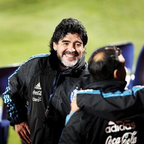 Mort de Diego Maradona: les causes enfin révélées…