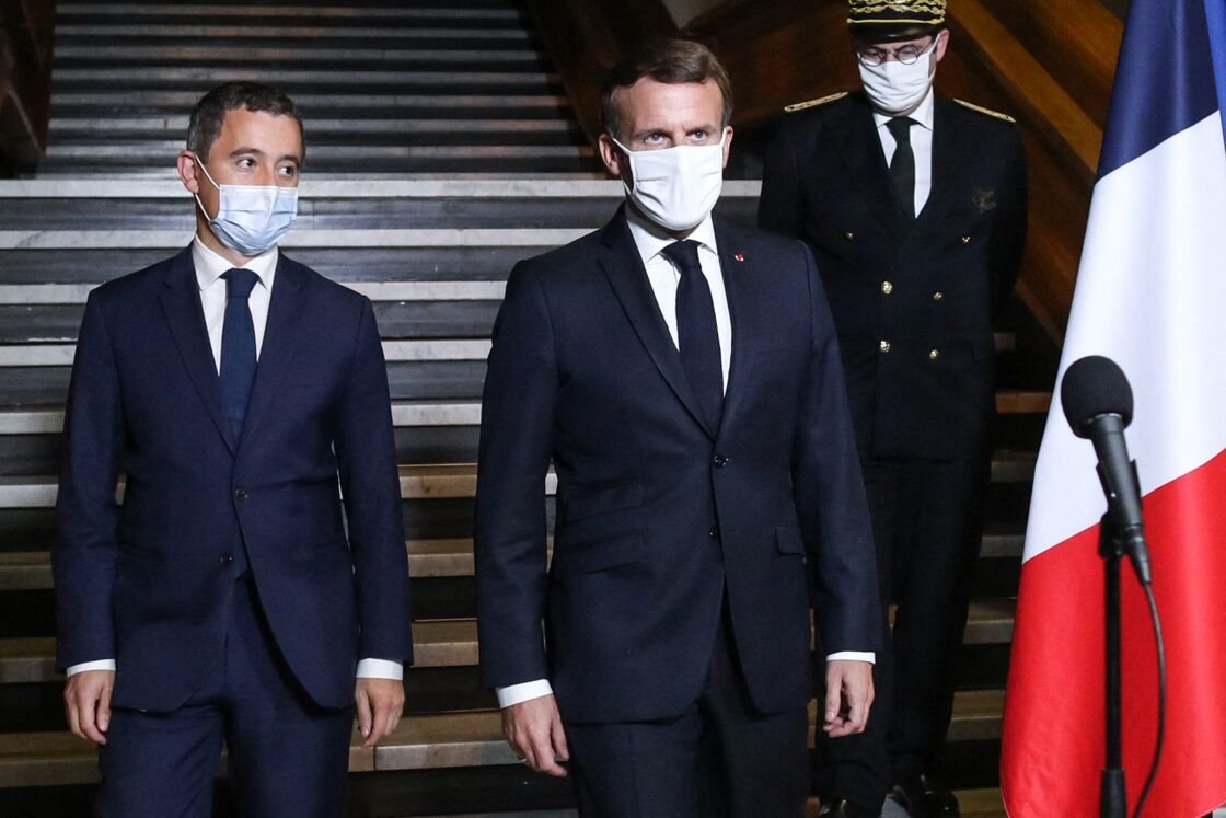 Emmanuel Macron a dû recadrer son ministre