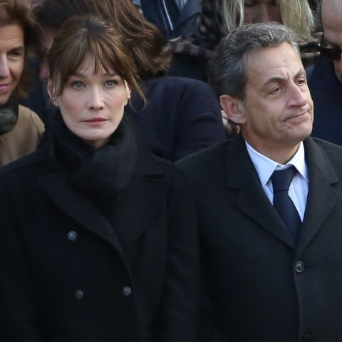 Carla Bruni «angoissée»: pourquoi elle tient à partir avant Nicolas Sarkozy