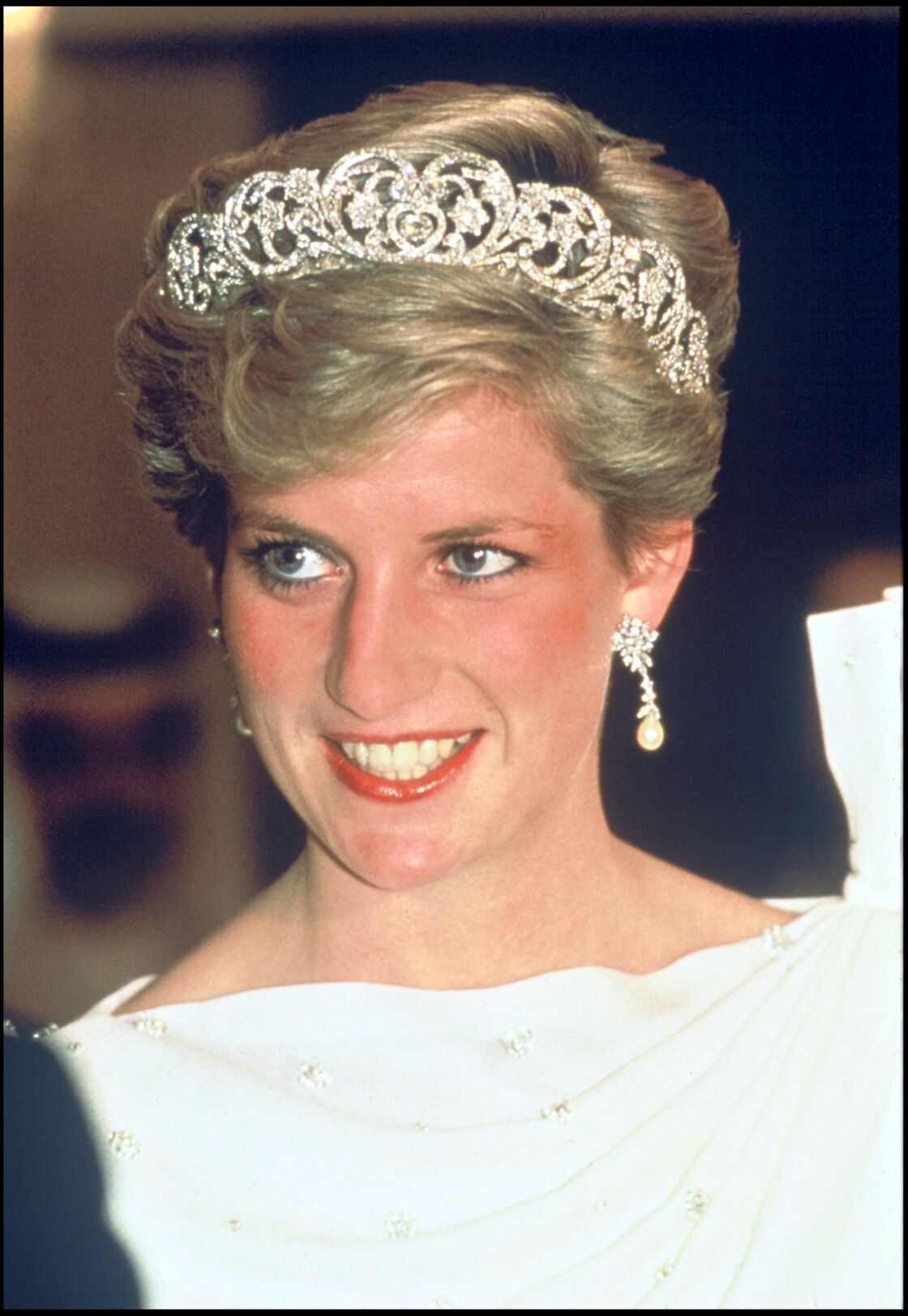 Lady Di, source d'exemple