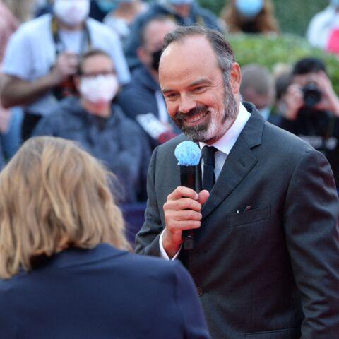 Édouard Philippe bientôt dans une série télé?