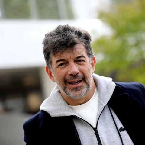 Stéphane Plaza s'en mord les doigts: il ne parlera plus de sa vie intime