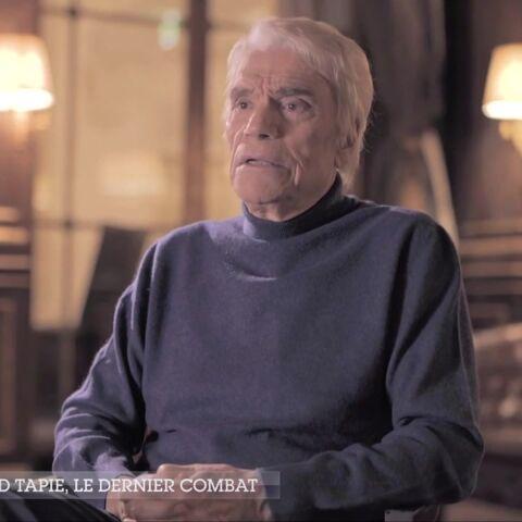 Bernard Tapie méconnaissable: pourquoi sa voix a changé
