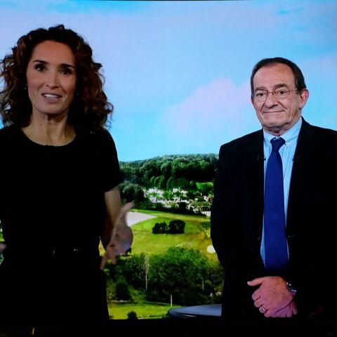 Marie-Sophie Lacarrau prudente, elle assure ne pas venir «dynamiter» le JT de Jean-Pierre Pernaut