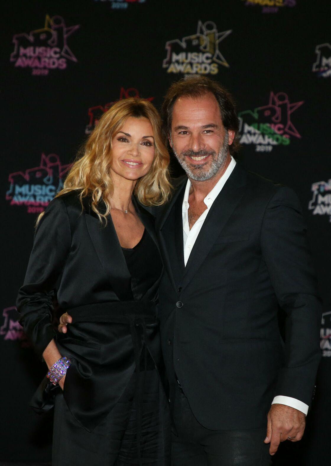 Clap de fin pour Ingrid Chauvin et Thierry Peythieu, mariés depuis 2011