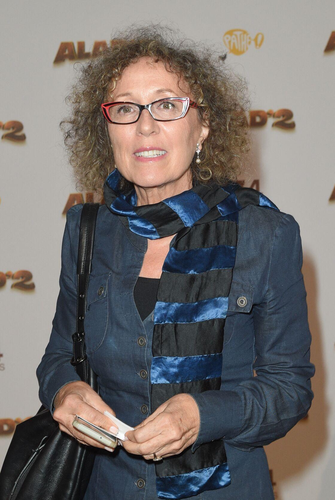 Mireille Dumas