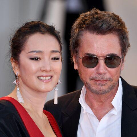 Flashback – Jean-Michel Jarre et Gong Li: les coulisses de leur rencontre