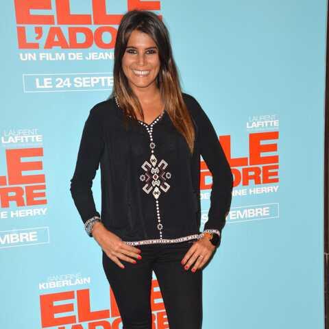 Karine Ferri: pourquoi elle est si discrète sur sa relation avec Yoann Gourcuff