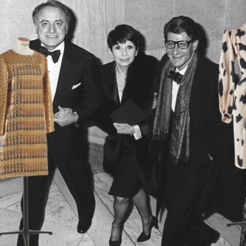 Offrez-vous une tenue Yves Saint Laurent grâce à une vente aux enchères chez Christie's