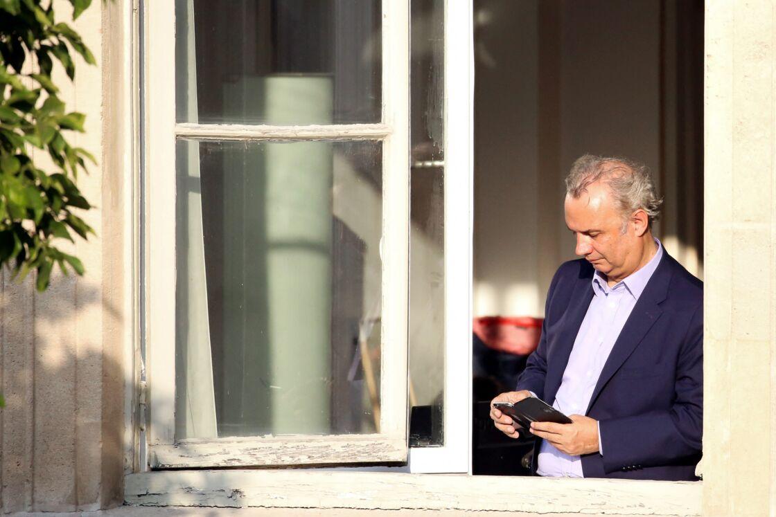 Bruno Roger-Petit, le conseiller mémoire du président, a provoqué un tollé