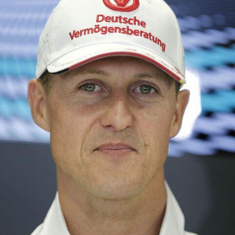 Michael Schumacher, 7 ans après: «Respectons les décisions de sa famille»
