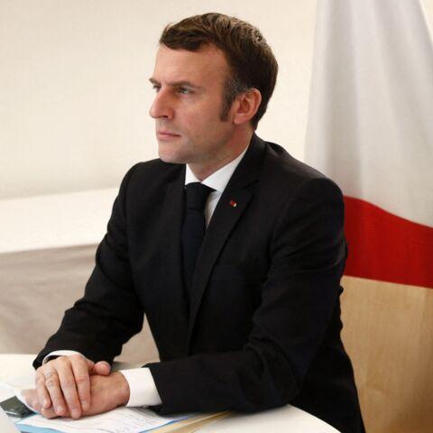 Emmanuel Macron «n'est pas content du tout» sur la vaccination