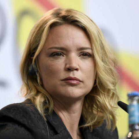 Virginie Efira se confie sur le harcèlement qu'elle a enduré
