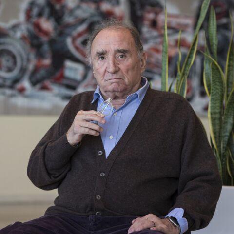 Claude Brasseur affaibli par un AVC: ses amis témoignent