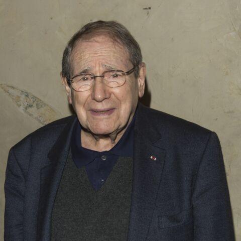 Robert Hossein est mort au lendemain de ses 93 ans