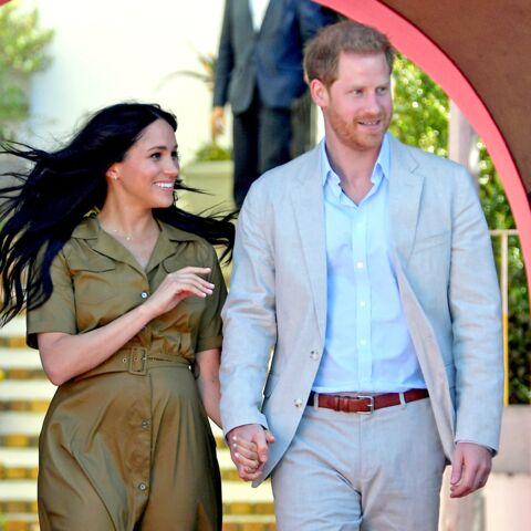Meghan Markle et Harry parents d'un 2e bébé en 2021? Ce qui les attend dans les prochains mois…