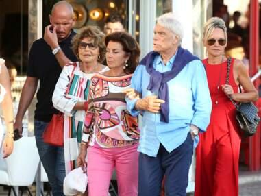 PHOTOS - Bernard Tapie : qui sont les membres de sa famille ?