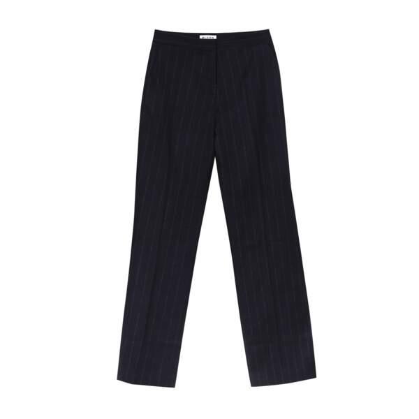 Pantalon Beverly, 160€, Musier Paris