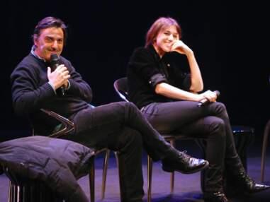 PHOTOS - Charlotte Gainsbourg et Yvan Attal : un couple inoxydable