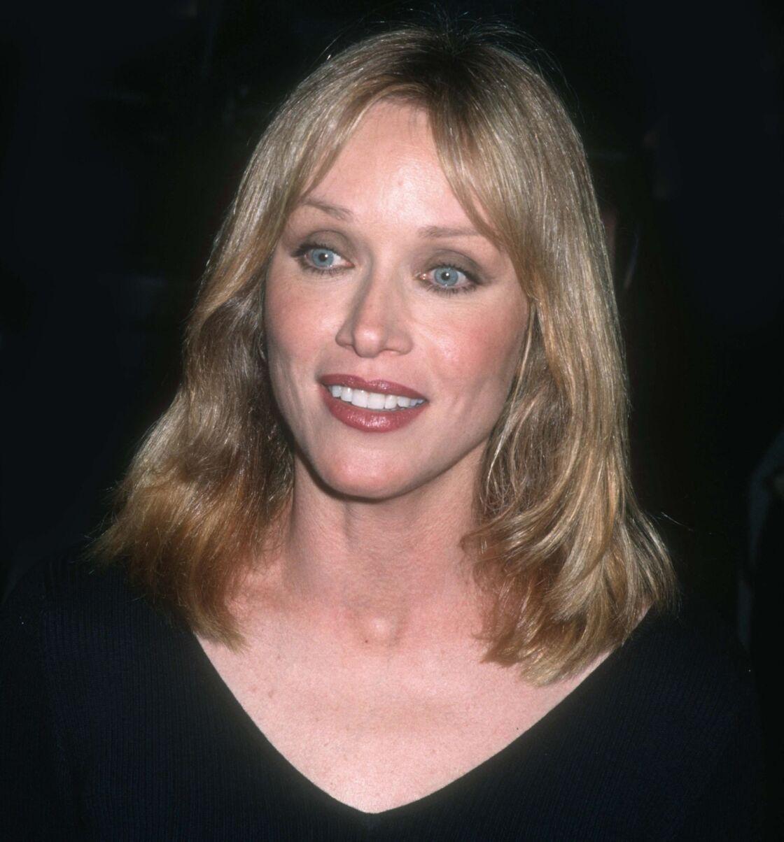 Tanya Roberts en 2008