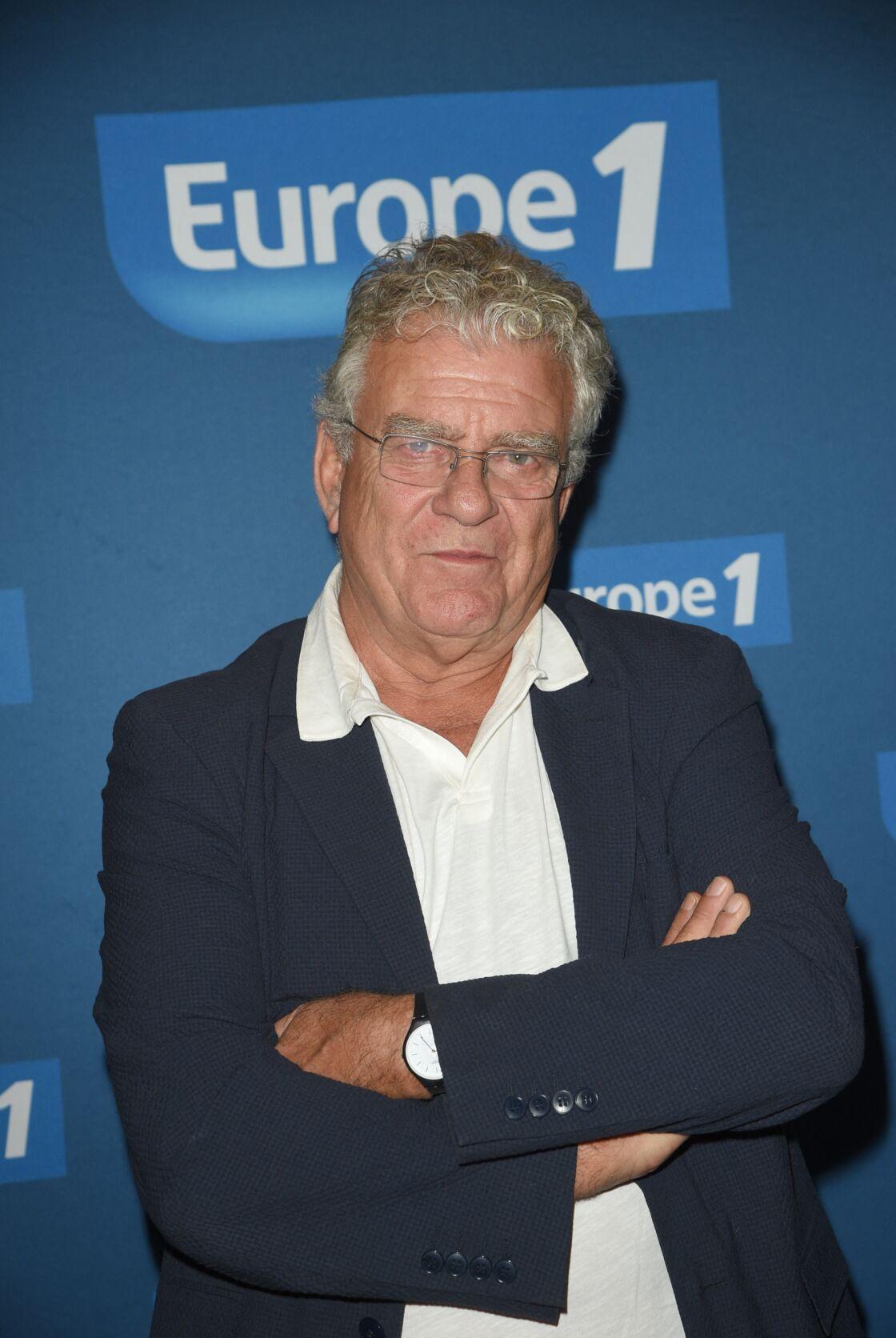 Accusé d'inceste, le politologue Olivier Duhamel a quant à lui démissionné de ses fonctions.