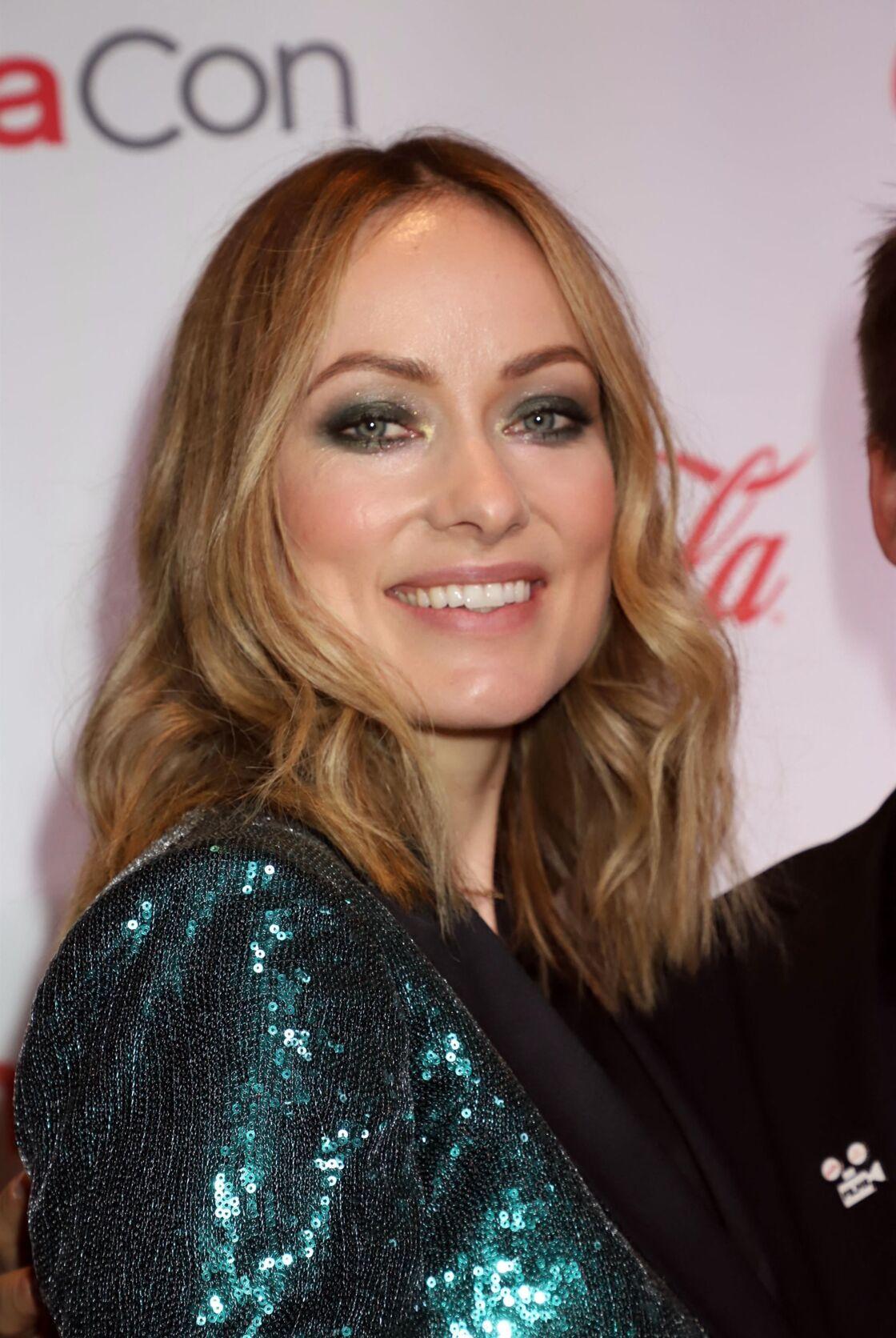 Olivia Wilde est célibataire depuis sa rupture avec Jason Sudeikis