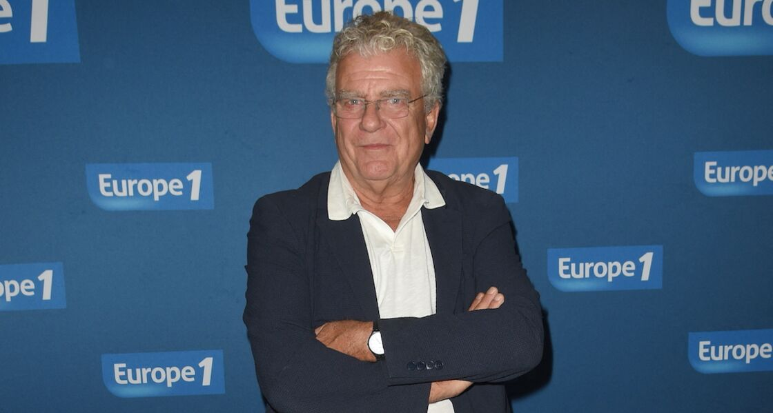 Accusé d'inceste, le politologue Olivier Duhamel démissionne de ses fonctions. Il animait l'émission Médiapolis  sur Europe 1