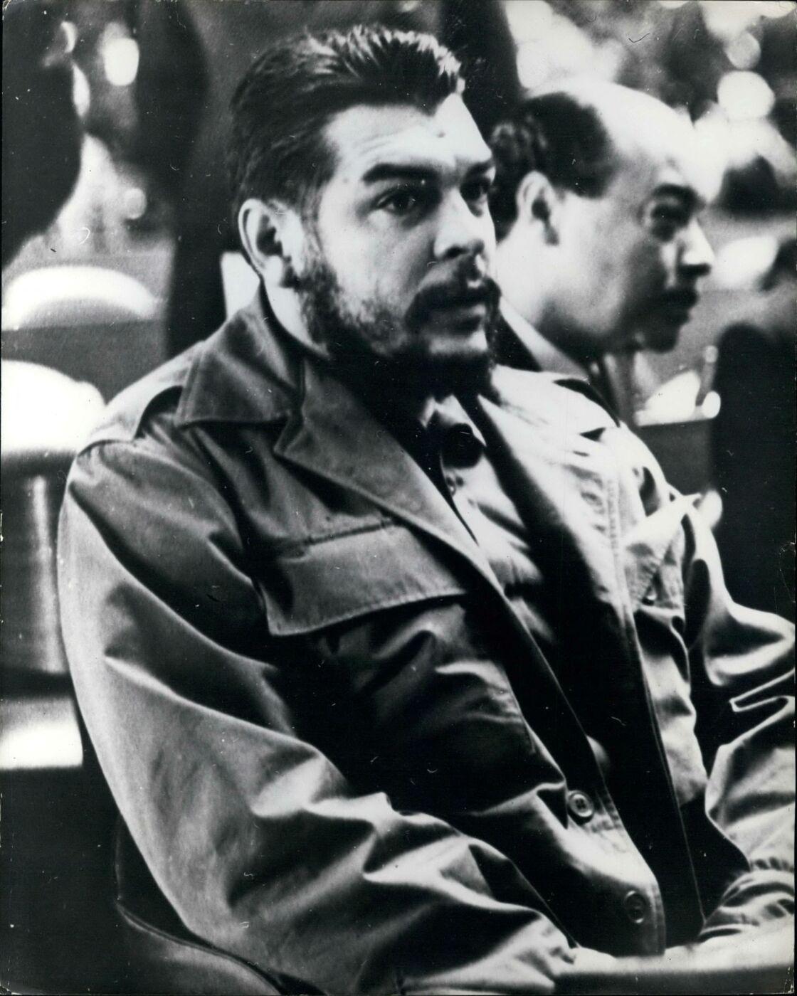 Fidel Castro en 1965