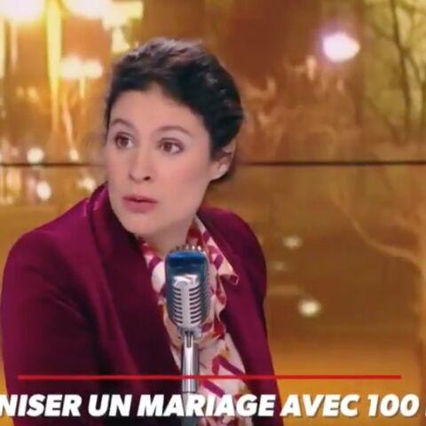 «C'est décourageant!»: Apolline de Malherbe affligée par la rave party en Bretagne