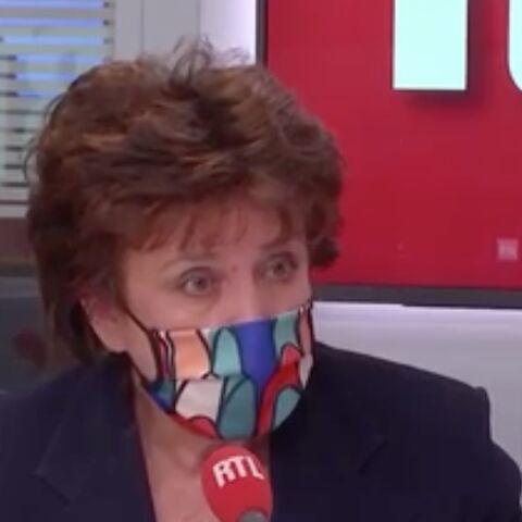 Roselyne Bachelot s'agace face à Thomas Sotto: «On n'est pas sourds»