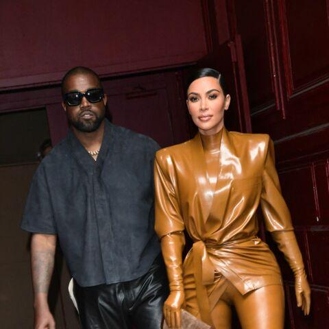 Kim Kardashian et Kanye West: l'heure du divorce